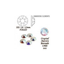 Crystal Aurore Boreale SS 03 50 ks